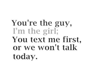 girl, text, and true image