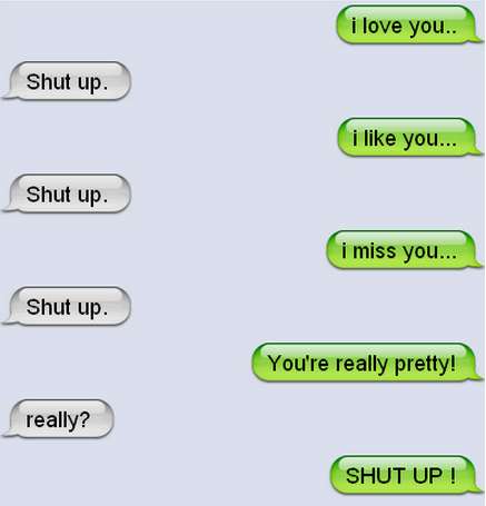 Image In Funny Texts Collection By Melissa Blossoms