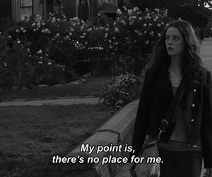 effy stonem, skins, and no place for me image