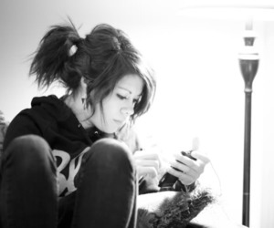 we are the in crowd and tay jardine image