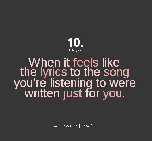 Love Quotes Lovely Lyrics Mood Music Quote Inspiring Picture