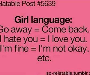 teenager post and relateble post image