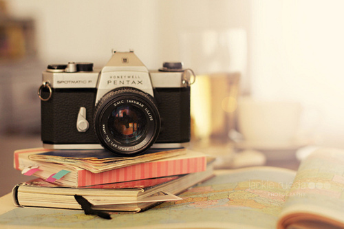 Camera Vintage Tumblr : Plan something big shared by layne frost on we heart it