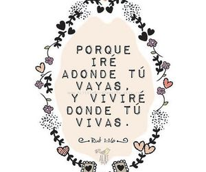 love, frases, and god image