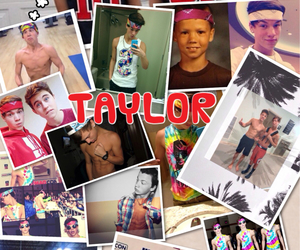 magcon and taylor canniff image