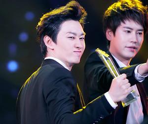eunhyuk and kyuhyun image