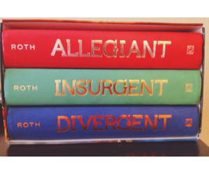 six, divergent, and tobias image