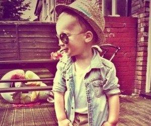 boy, child, and fashion image