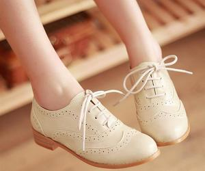 shoes, vintage, and love image