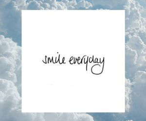 happy, quotes, and smiling image