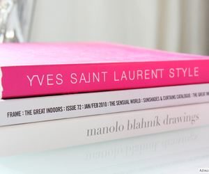 book, fashion, and style image