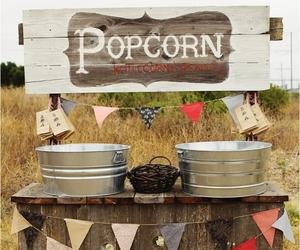 wedding and food idea image
