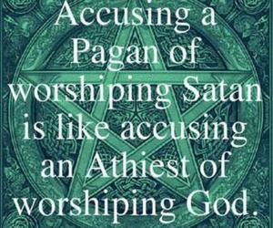 pagan and wicca image