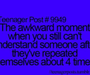 teenager post, true, and teenager posts image