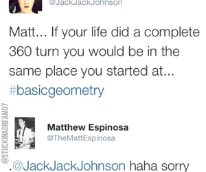 jack johnson, tweet, and twitter image