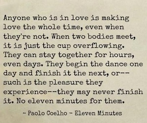 Image About Quotes In Paolo Coelho By Hime Sama