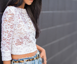 bloggers, fashion, and outfit image