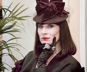 1990, Anjelica Huston, and beauty image