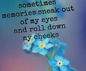 floral, photography, and sayings image