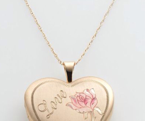 necklace, cute, and accessories image