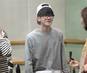 k-pop, baekhyun, and asian boy image