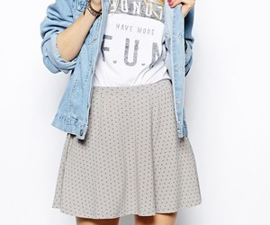 asos, fashion, and girl image