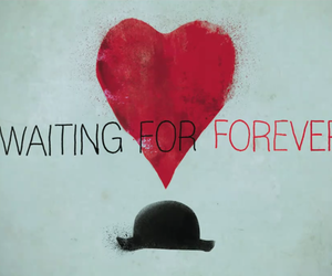 forever and waiting image