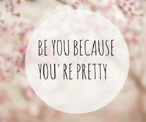 floral, quotes, and cute image