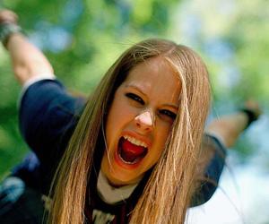 Avril Lavigne, girl, and pretty image