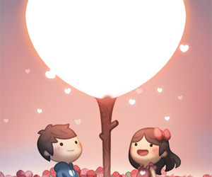 cute, amor, and boyfriend image