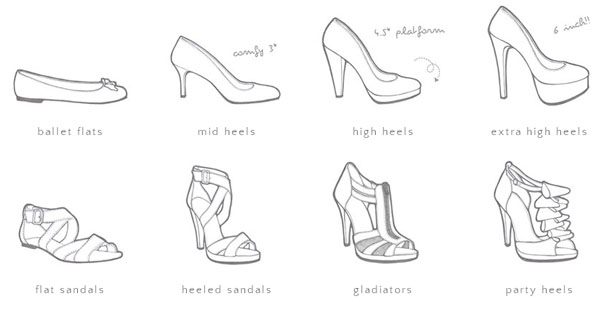 Design Your Own Wedding Shoes Customize And Make