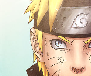 naruto, naruto uzumaki, and anime image