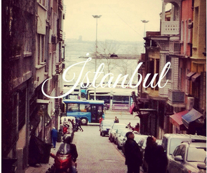 istanbul and love image