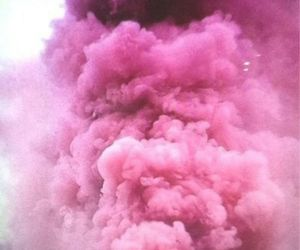 amazing, pink, and boom image