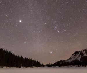 beautiful, universe, and winter image