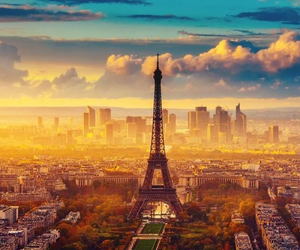 Dream, eiffel, and perfect image