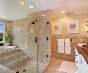 bathroom and house image