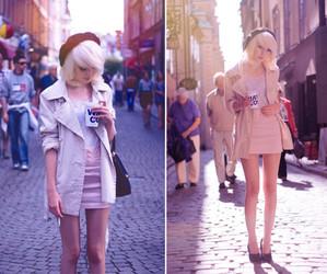 girl and shelley mulshine image