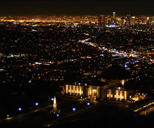 city of angels, jared leto, and los angeles image