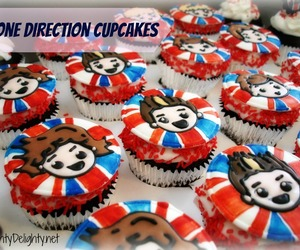 cupcakes, story of my life, and liam payne image