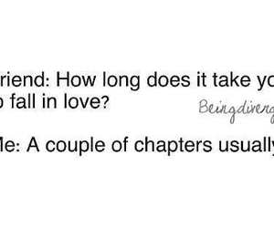 book, love, and divergent image