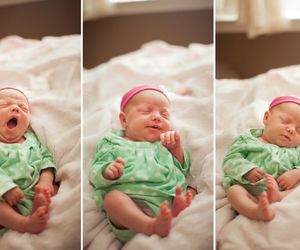 aww, baby, and fashion image