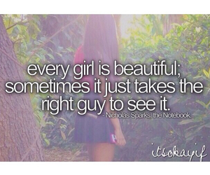 beautiful, him, and quotes image