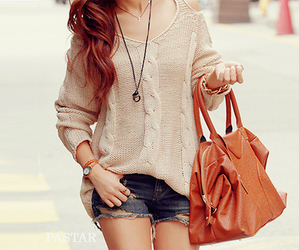 purse, clothes, and girly image