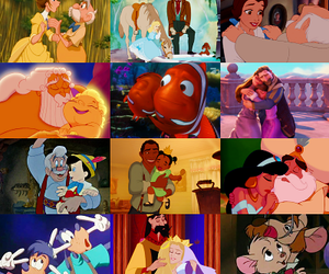 disney, family, and father image