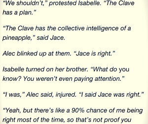 jace, tmi, and cohf image