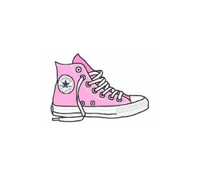 overlay, converse, and transparent image