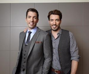 scott brothers and property brothers image