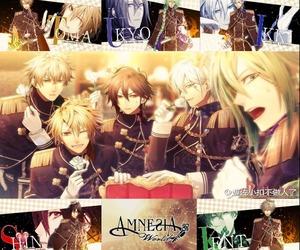 anime, kent, and ikki image