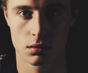 max irons and the host image